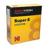 Kodak Vision3Super 8mm Negativ-Film 500T 7219, in Farbe