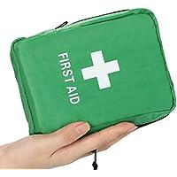 Erste Hilfe Set 143-teilig mit medizinischen Notfall ( CPR-Maske und Schere) und Überlebensanlage für Anto,Outdoor... preisvergleich bei billige-tabletten.eu
