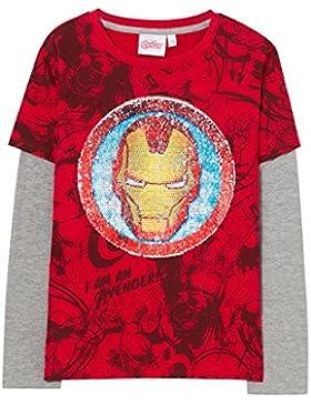 Desigual TS_guim, Camiseta para Niños