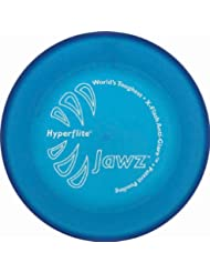 Hyperflite K10 Jawz Frisbee Resistente Morso per Cani Per Discdogging - Blu
