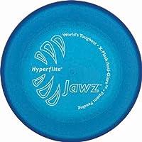 Hyperflite Disco Volador para perro masticable K10 Jawz Discdogging - azul