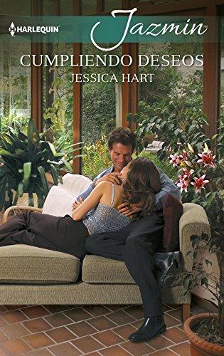Cumpliendo deseos (Jazmín) por Jessica Hart