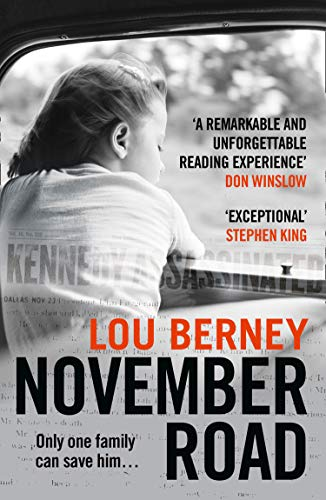 November Road (English Edition) por Lou Berney