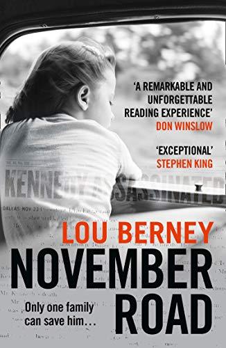 November Road (English Edition)