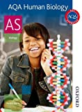 AQA Human Biology AS Student Book: Student's Book