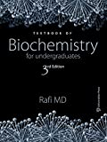 #9: Textbook of Biochemistry for Undergraduates