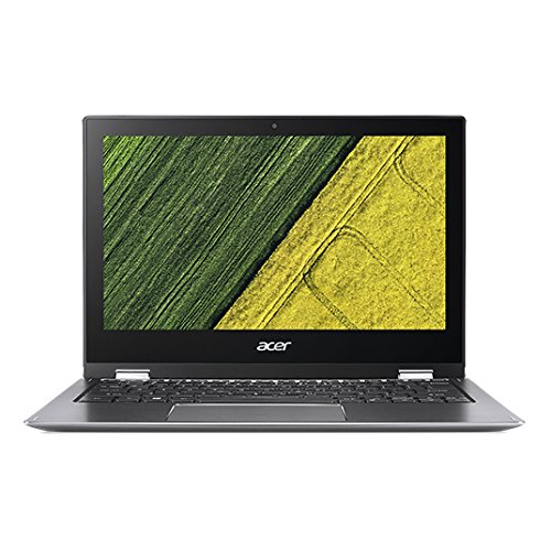 Acer Spin SP111-32N-P605 Intel N4200 11.6 Convertible Grey