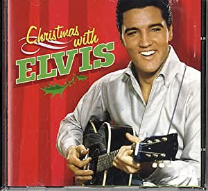 Christmas With Elvis