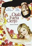 Ojala Fuera Cierto [DVD]