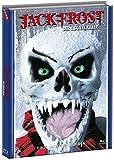 Jack Frost - Der eiskalte Killer - Uncut - Limited Edition - Mediabook (+ DVD), Cover A [Blu-ray]