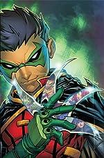 Batman 03 Justice Juvénile ! de Benjamin PERCY