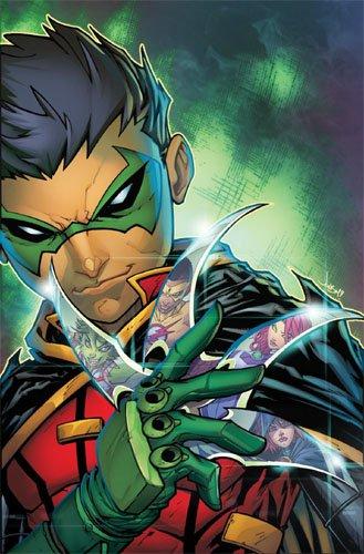Batman 03 Justice Juvénile !