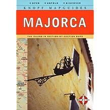 Knopf MapGuide: Majorca (Knopf Map Guides)