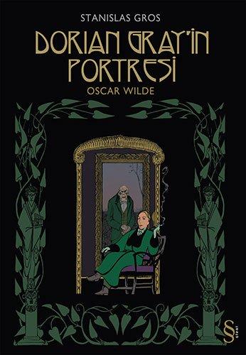 Dorian Gray'in Portresi Stanislas Gros