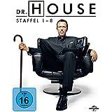 Dr. House - Die komplette Serie