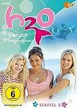 H2O - Plötzlich Meerjungfrau Staffel 2 [4 DVDs]