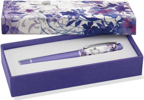 hummingbird-roller-ball-pen-with-gift-box-rollerball-pen