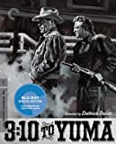 Criterion Collection: 3:10 to Yuma [Blu-ray] [1957] [US Import]