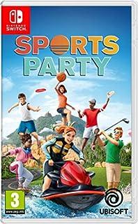 Sports Party (Nintendo Switch) (Nintendo Switch) (B07HMGM3XS) | Amazon Products