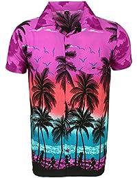 9cc458c466611 Amazon.es  Morado - Camisas   Camisetas