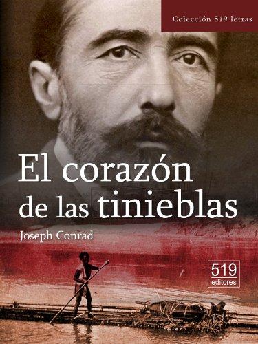 El corazón de las tinieblas (Translated) por Joseph Conrad