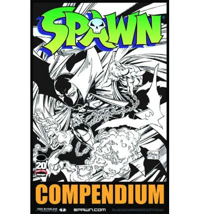 [(Spawn Compendium: Volume 1 )] [Author: Todd McFarlane] [Jun-2012]