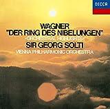 WAGNER: DER RING DES NIBELUNGEN (ORCHESTRAL EXCERPTS) (JapaneseReissue)