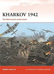 Kharkov 1942: The Wehrmacht strikes back (Campaign)