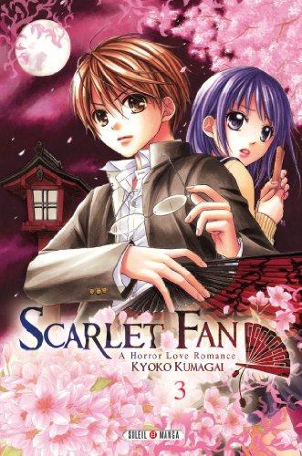 Scarlet Fan T03