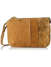 Mila Louise Bernie Spark Mure 18x23x29 cm Bleu W x H L Mure Women/'s Cross-Body Bag