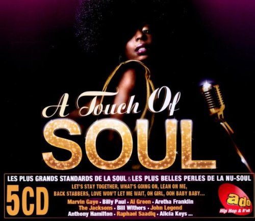 a-touch-of-soul
