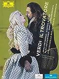 Verdi - Il Trovatore - Netrebko/Domingo/Barenboim [Blu-ray]