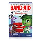 Band-Aid Adhesive Bandages Nickelodeon Paw Patrol 20 Count 20 Count