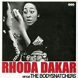 Rhoda Dakar Sings The Bodysnatchers [Vinilo]