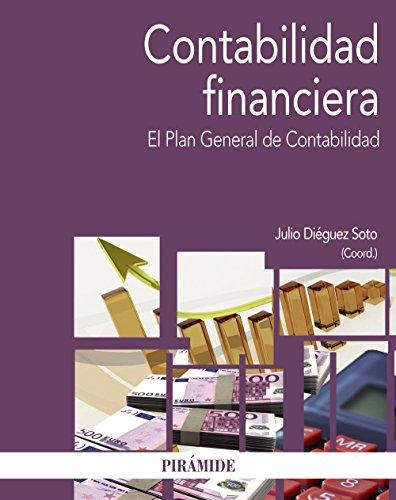 Contabilidad financiera por Julio Diéguez Soto