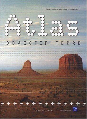 Atlas Objectif Terre