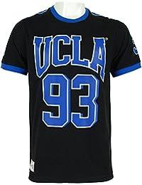 UCLA - T-shirt - Homme Noir Noir