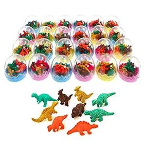 JZK 24 Huevos Dinosaurio con