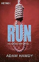 Run: Thriller (German Edition)