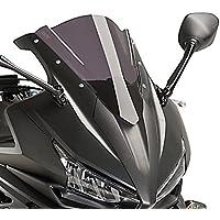 Racingscheibe Puig Honda CBR 125 R 11-16 dunkel get/önt