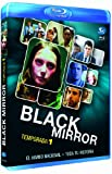 Black Mirror [Blu-ray]