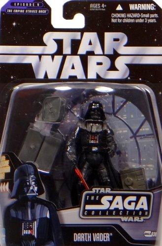 Darth Vader Bespin Confession TSC038 - Star Wars The Saga Collection 2006 von Hasbro