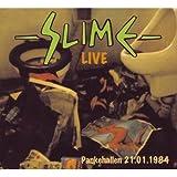 Live Pankehallen 21.01.1984