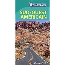 Guide Vert Sud-Ouest américain Michelin
