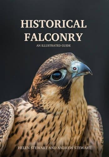 Historical Falconry: An Illustrated Guide por Andrew Stewart