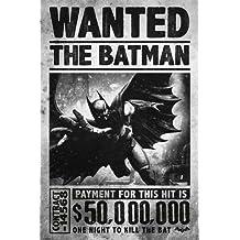 Empire Arkham Origins - Póster de Batman