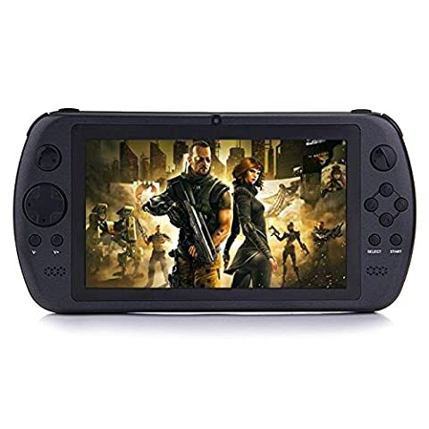 GPD Q9 (16 GB) - EU version with 2 round