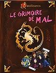 The Descendants, Le grimoire de Mal
