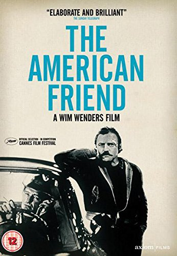Bild von The American Friend