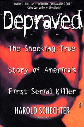 Depraved (English Edition) PDF Books